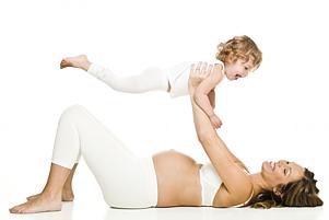 Gesunde Kinderzähne bereits in der Schwangerschaft