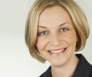 Dr. med. dent Caroline Szostak