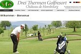 Drei Thermen Golf-Resort in Bad Bellingen