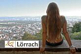 Lörrach Tourismus Info
