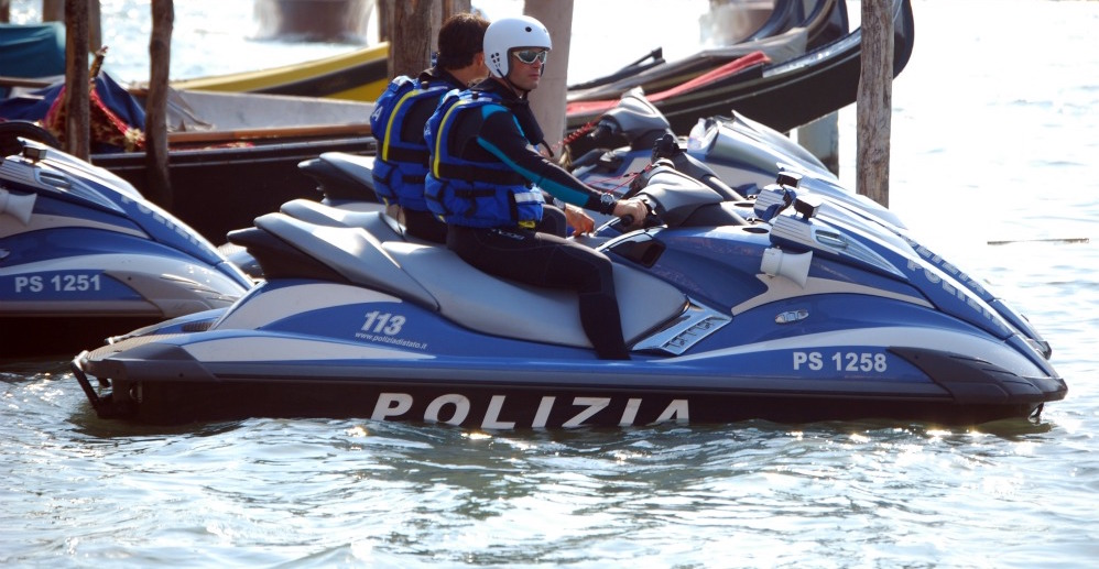 Jetski Regulations - PWC Jetski Consultancy, Training & Advice for
