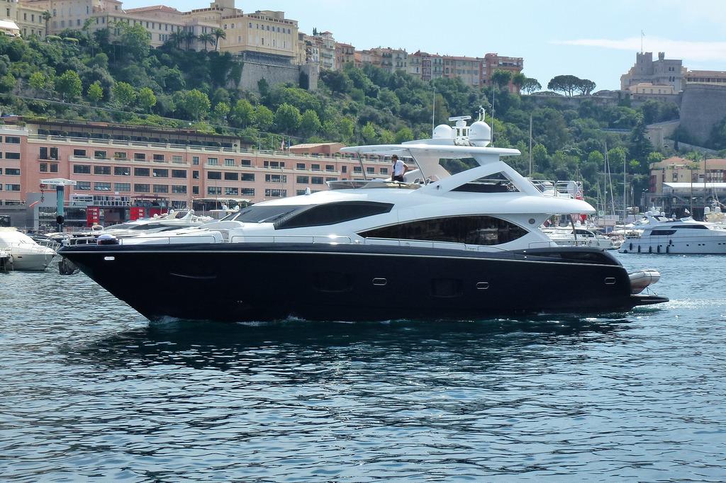 Motor Yacht Kyrenia - 30m