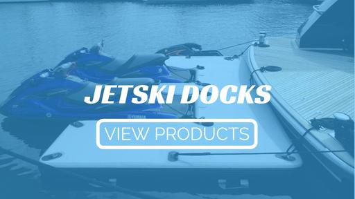 Superyacht Jetski Docks