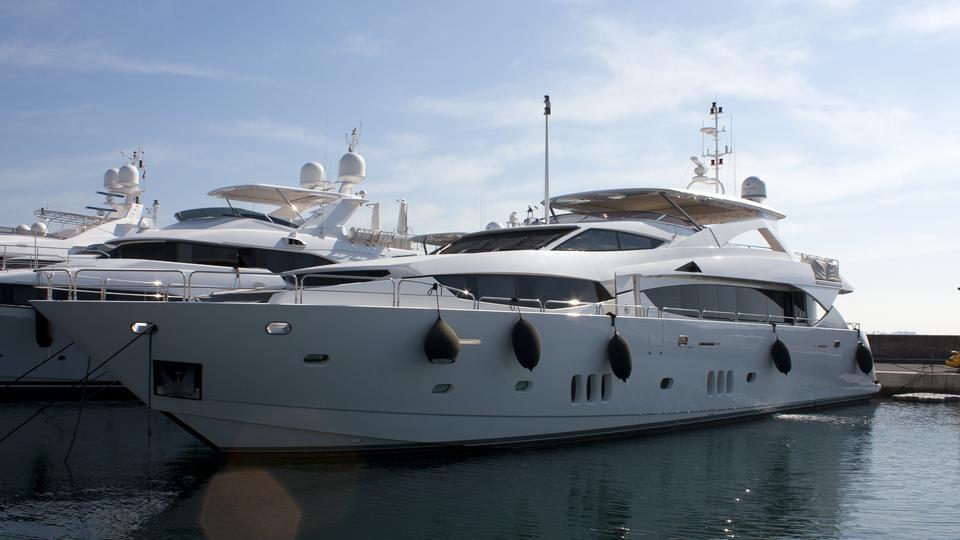 Motor Yacht Quo Vadis - 27m