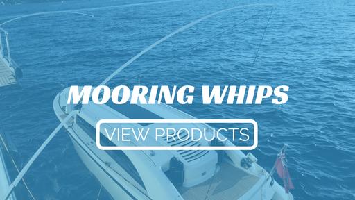 Tender Mooring Whips