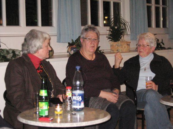 Einkehrtage in Stapelfeld