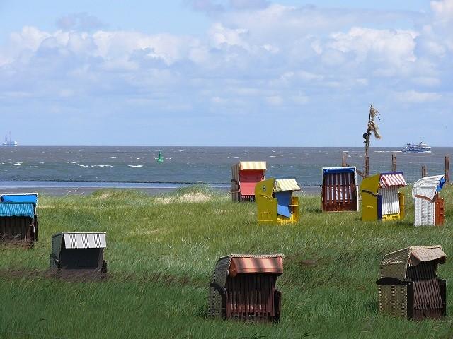 Nordsee Cuxhaven