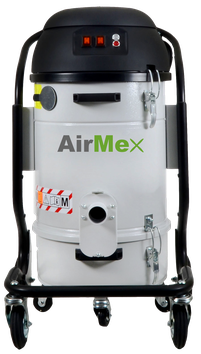 AM Super Clean 20 230V Industriesauger AirMex
