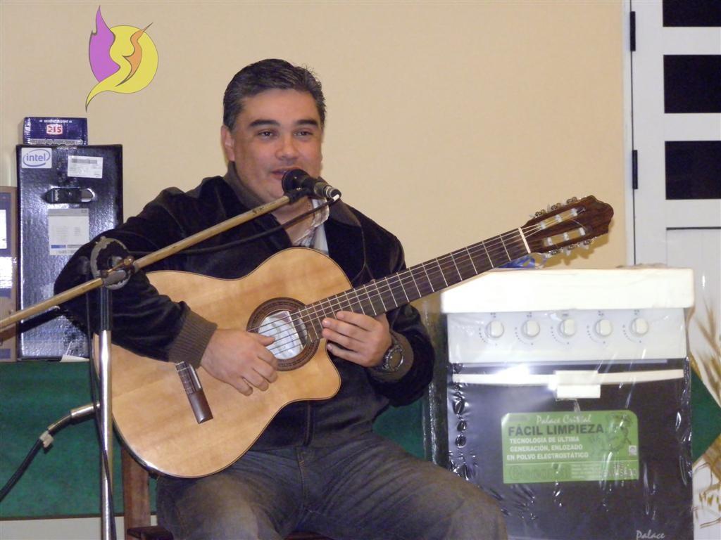 EL TROVA - Jorge Almirón