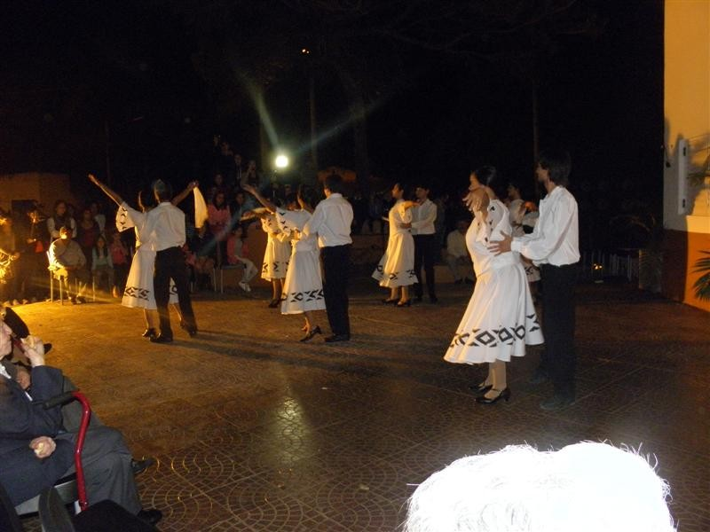 Instituto de danza ARTEFOLK