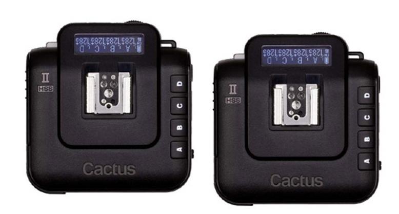 Priolite Hot Sync jetzt auch für Fujifilm, Olympus und Panasonic