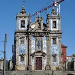 Die schönsten Kirchen in Porto