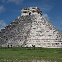 Tips for visiting Chichen Itza Mexico