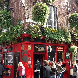 10 things in Dublin