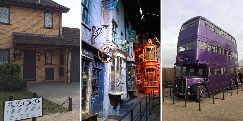Erfahrungsbericht Harry Potter Studios Reiseblog Op Juck Un Zu Huss