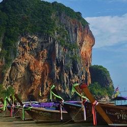 Reiseroute Thailand 2 Wochen (Rundreise)