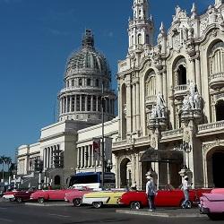 Havanna - Top Sehenswürdigkeiten