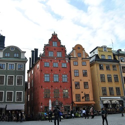 10 fun facts Stockholm