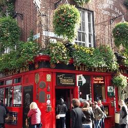 Top 10 Sehenswürdigkeiten Dublin