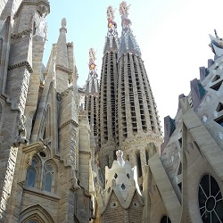Barcelona - things to see and do