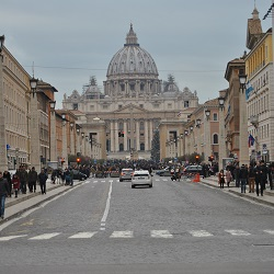 10 things to avoid in Rome
