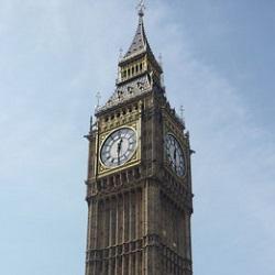 London in 3 days