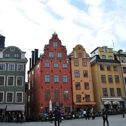 Stockholm Wochenende Tipps