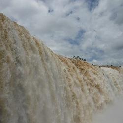 Iguazu Wasserfälle Erfahrung