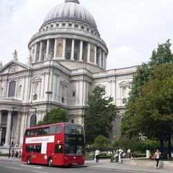 Spartipps günstig durch London