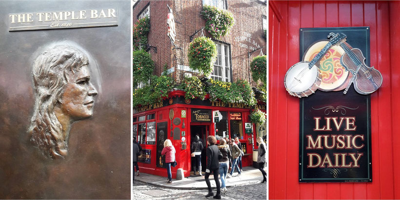 Top 10 things to see and do in Dublin