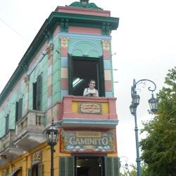 Top Sehenswürdigkeiten Buenos Aires