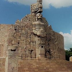 Mérida Yucatan Sehenswürdigkeiten