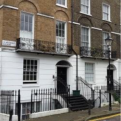 Harry Potter film locations London