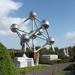 Brussels weekend tips / 48 hours in Brussels