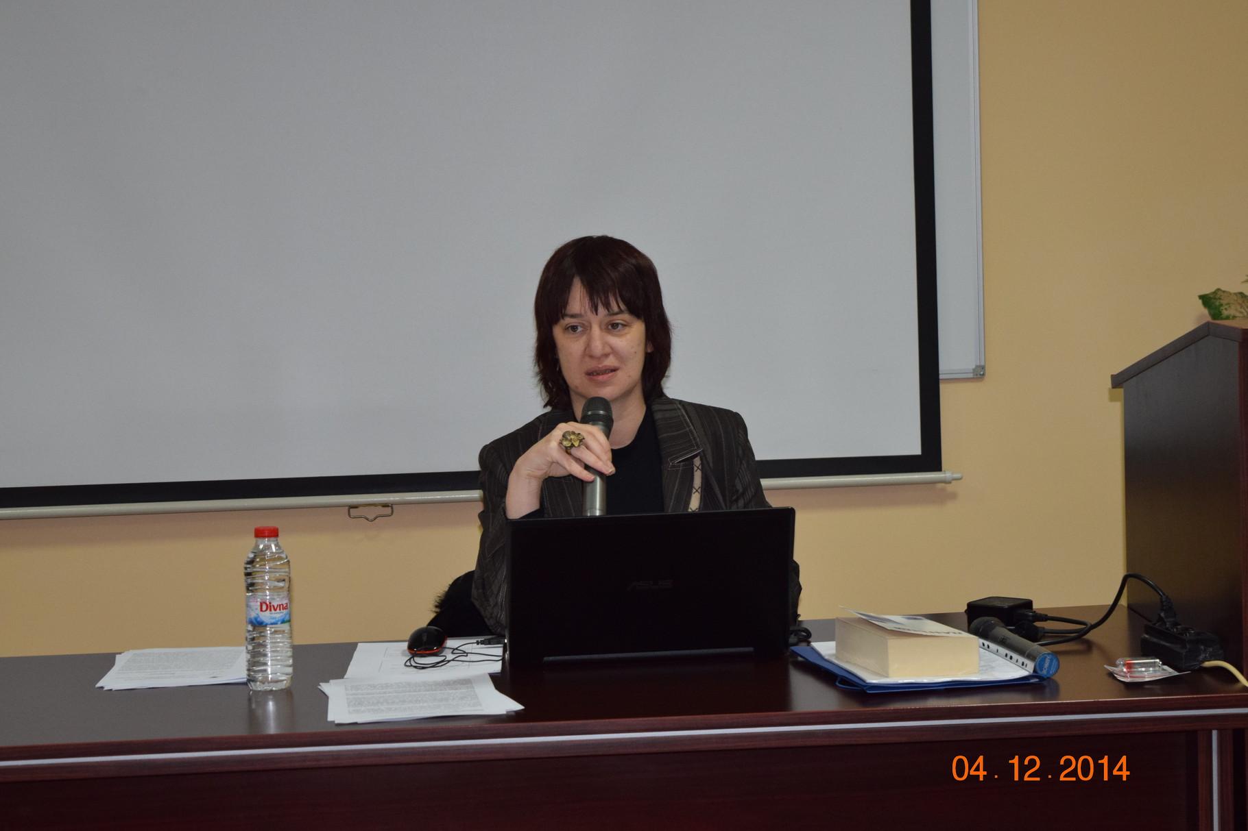 Данъчен консултант Валентина Василева ни разказа за всичко, което се е случило със закона за ДДС пред 2014 г. и очакваните промени през 2015 година