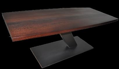 Massivholz Tisch Wenge