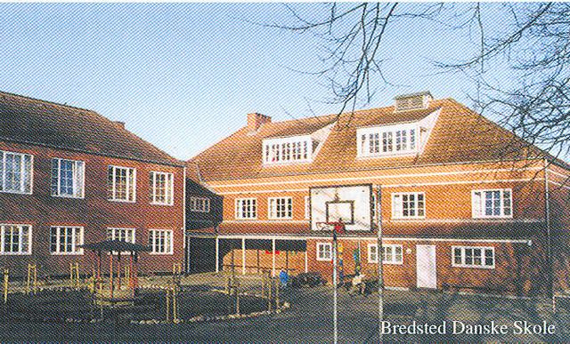 Bredsted Danske Skole