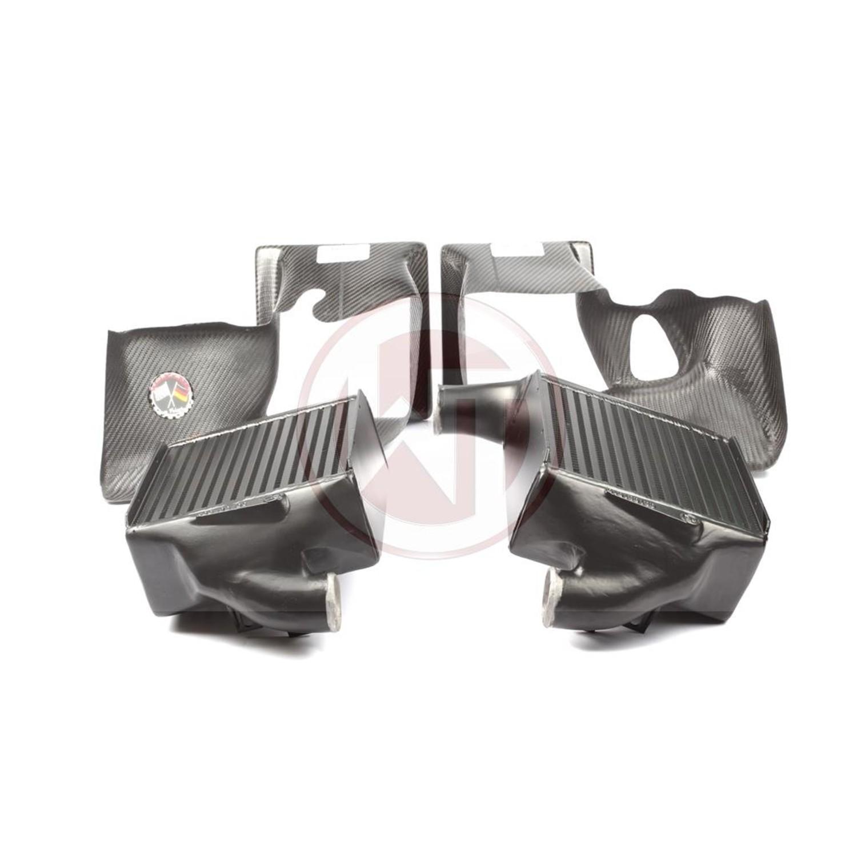 Audi S4 B5 Performance Ladeluftkühler
