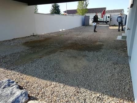 02-Visite du chantier avant démarrage des travaux