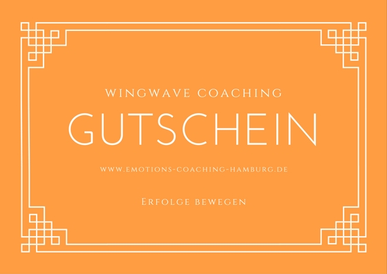Hamburg | Wingwave Coaching