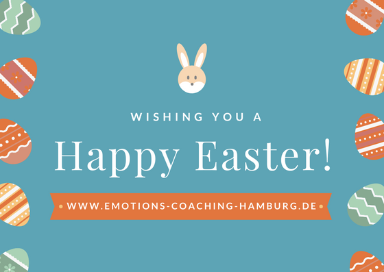 wingwave Emotionscoaching Hamburg - Frohe Ostern!