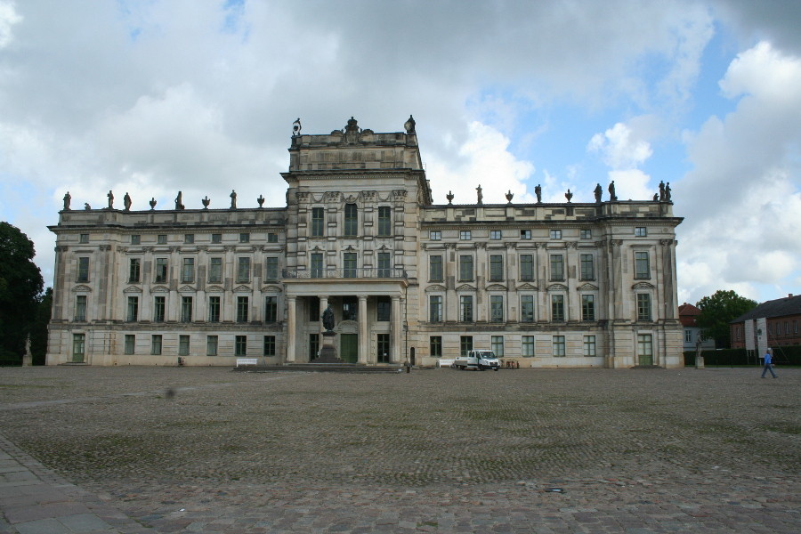 Ludwigslust - Schloss