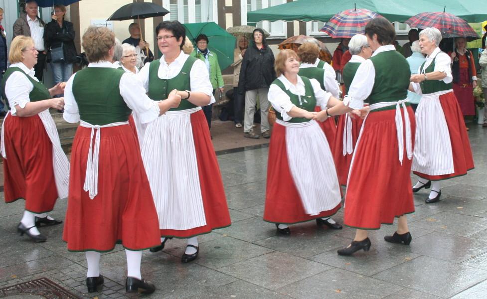 Volkstanzgruppe Hohne