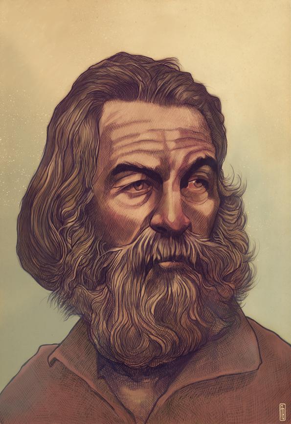 'Walt Whitman'