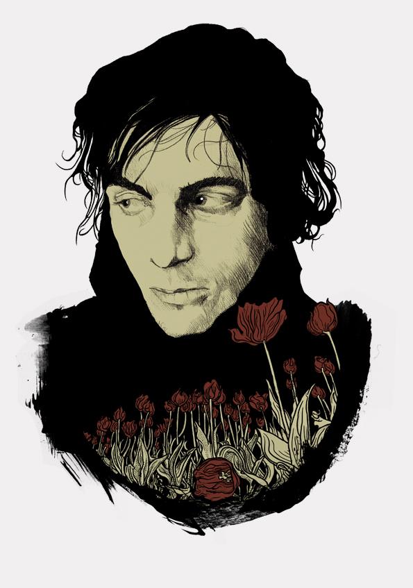 'Syd Barrett'