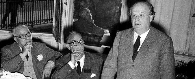 """""""Olivetti 110 anni e nessuno che abbia imparato la lezione"""""""
