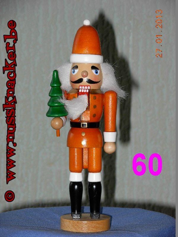 ... als Weihnachtsmann