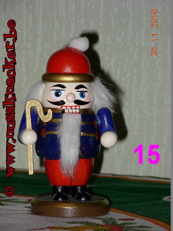 ... als Nikolaus