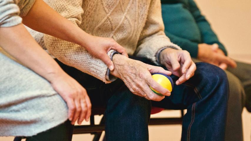 Mülheim Seniorenbetreuung