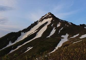 利尻山(鴛泊コース)|6月のナイトハイクでご来光